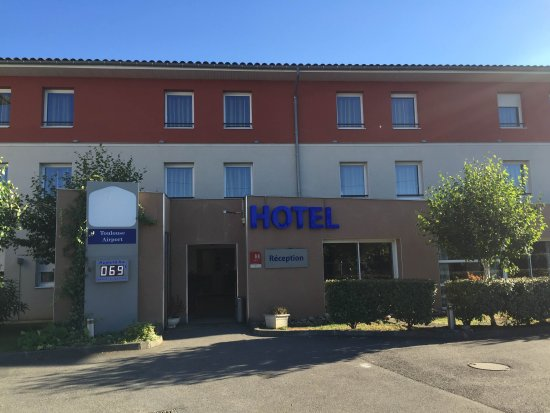 Hotel Styles Airport Toulouse