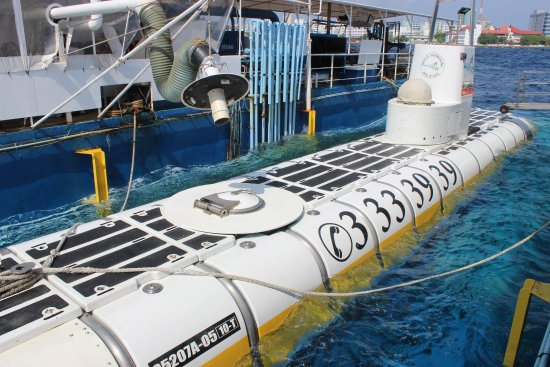 U-Boot-Touren