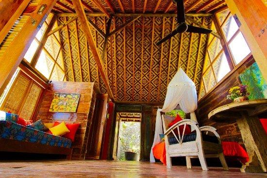 Tegalalang, إندونيسيا: Indrani