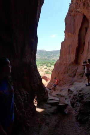 Bilde fra Canyon