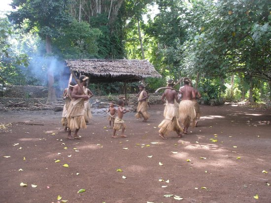 Atmosphere Tours: traditional village