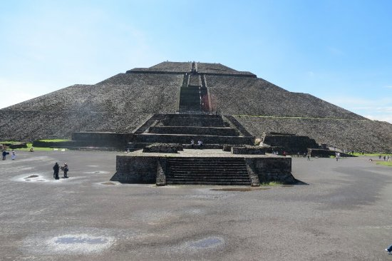 Teotihuacan Real Archaeology Tours