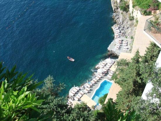 Santa Caterina Hotel Picture