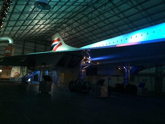 Barbados Concorde Experience照片