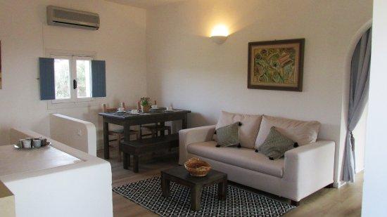 Soggiorno App. Scirocco - Foto di Le Lanterne Resort ...