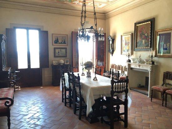 Castel San Gimignano, อิตาลี: photo3.jpg