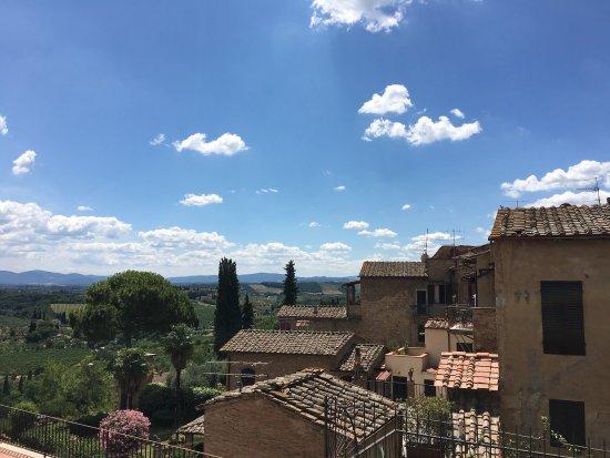 Castel San Gimignano, อิตาลี: photo4.jpg