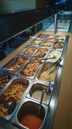 asiatisk mad kolding