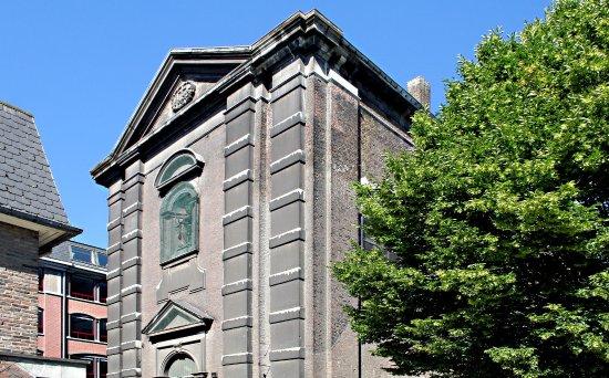 Eglise Sainte-Barbe