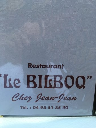 Le Bilboq Chez Jean-Jean : photo3.jpg