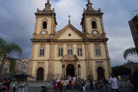 File Frente Da Basílica De Nossa Senhora Aparecida: Foto De Santuário Nacional