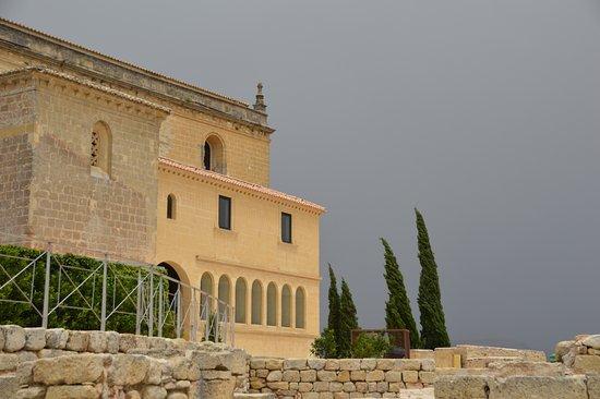 Alcala la Real, สเปน: Fortaleza de la Mota