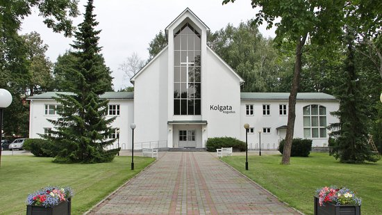 Prayer House of Tartu Kolgata Baptist Congregation