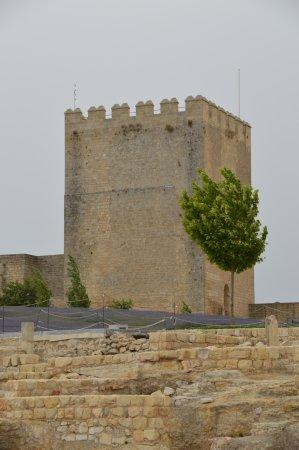 Alcalá la Real, España: Fortaleza de la Mota