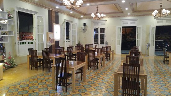 Sultan Agung Cuisines - Picture of Sultan Agung Cuisines, Yogyakarta ...