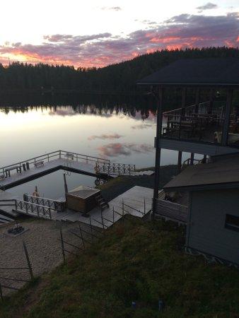 Kuusamo, Finlandia: Ski-Inn RukaTonttu Apartments