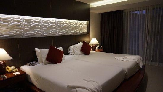 Chanalai Hillside Resort Photo