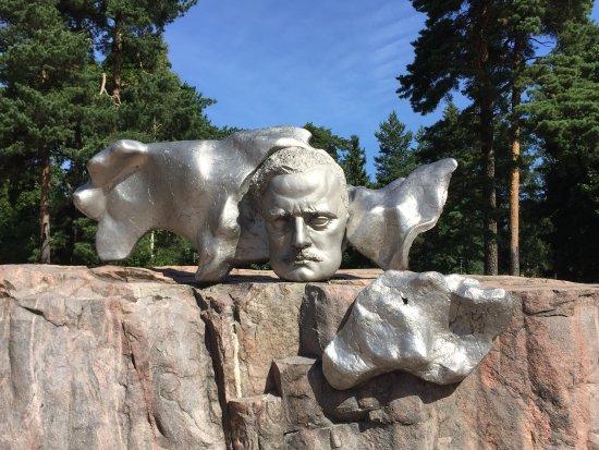 The Sibelius Monument: photo1.jpg