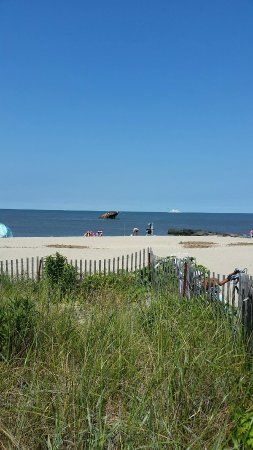 Cape May Point, Nueva Jersey: 20160720_103650_large.jpg
