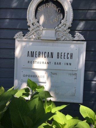 Greenport, NY: Yes....