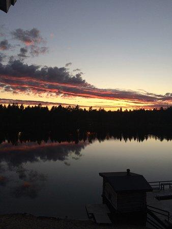 Kuusamo, Finlandia: photo0.jpg