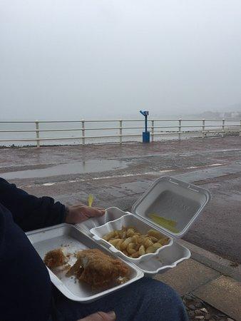 Rhos-on-Sea, UK: photo1.jpg