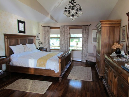 Stratford, Kanada: Very beautiful suite