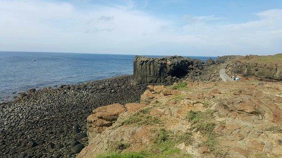 Penghu County, Taïwan : 澎湖鯨魚洞