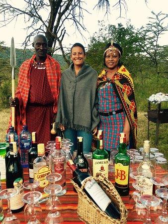 Sekenani Camp Εικόνα