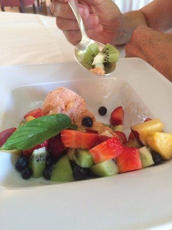 Caltignaga, İtalya: dolci