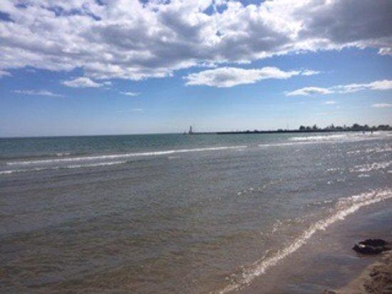 Cobourg Beach: photo1.jpg