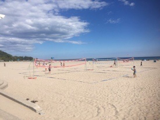 Cobourg Beach: photo2.jpg