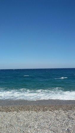 Fiumefreddo di Sicilia, Ιταλία: Marina di Cotton.