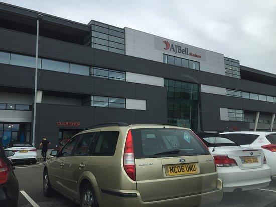 Salford City Stadium: photo1.jpg