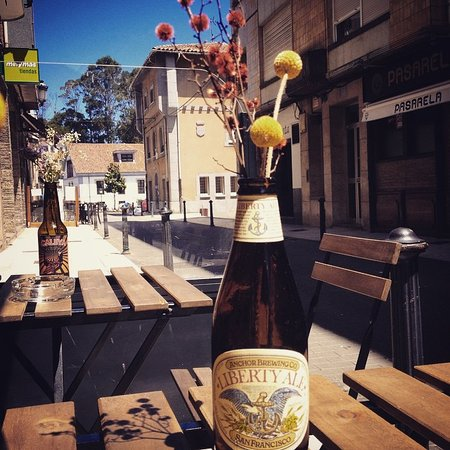 Brewery la Barrica 13