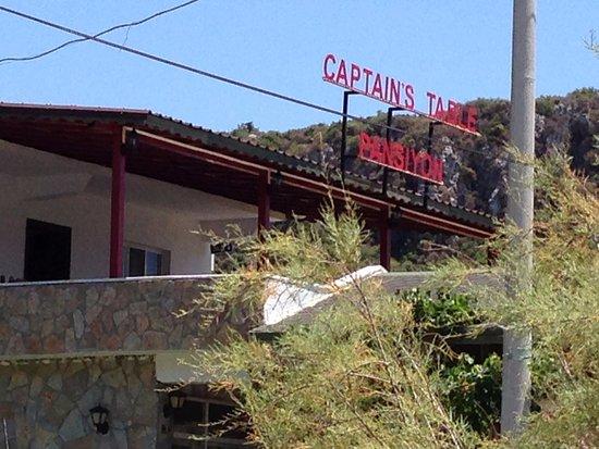 Sogut, Турция: pansiyon
