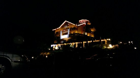 Alp & Wellness Sport Hotel Panorama: 20160714_221058_large.jpg