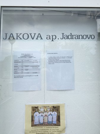 Jadranovo, Croacia: photo3.jpg