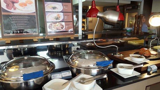 Hotel Baraquda Pattaya - MGallery by Sofitel-bild