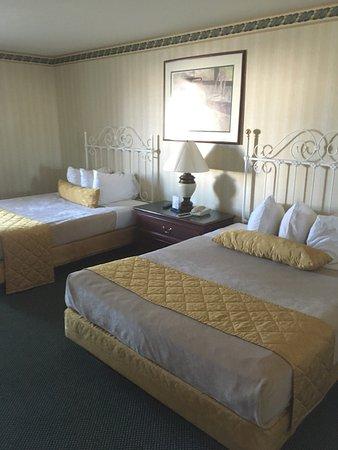 Longstreet Inn and Casino: photo0.jpg