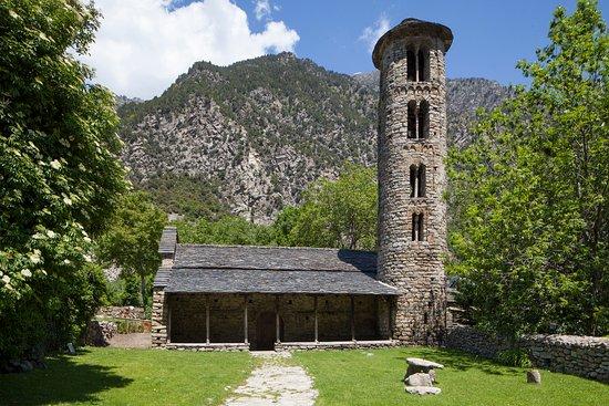 Hoteles en Andorra la Vella