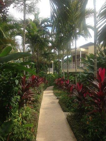 Negril Palms Hotel: photo1.jpg