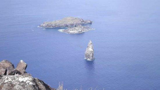 Wyspa Wielkanocna, Chile: Rapa Nui