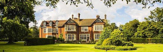 Photo of Scalford Hall Hotel Melton Mowbray