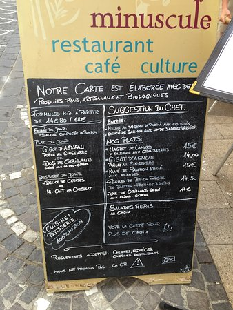 Lodeve, Fransa: photo2.jpg