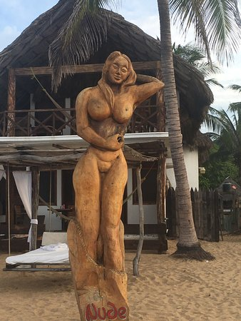 Hotel Nude Zipolite: photo0.jpg