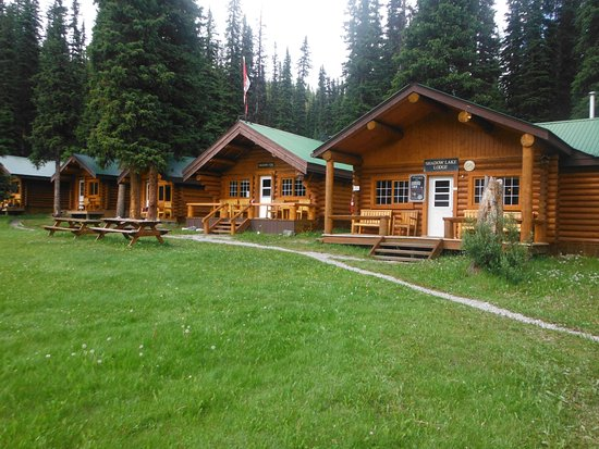 Shadow Lake Lodge