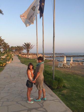 Constantinou Bros Athena Beach Hotel: photo5.jpg