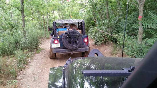 Bundy Hill Offroad