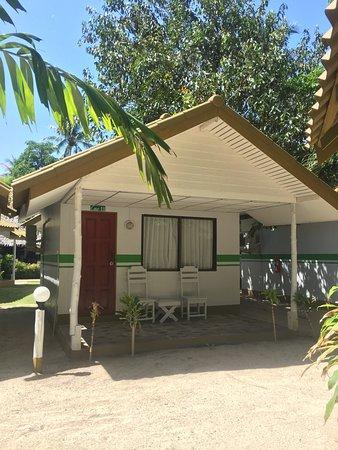 Lime n Soda Beach Front Resort Εικόνα